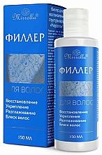 Parfumuri și produse cosmetice Филлер для восстановления структуры волос - Mirrolla