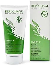 Parfumuri și produse cosmetice Spumă de curățare pentru față - Repechage Hydra 4 Cleanser