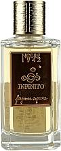 Parfumuri și produse cosmetice Nobile 1942 Infinito - Apă de parfum