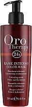 """Parfumuri și produse cosmetice Mască de păr """"Cupru"""" - Fanola Oro Therapy Color Mask Intense Copper"""
