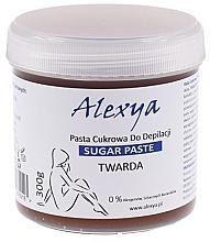 Parfumuri și produse cosmetice Pastă pentru shugaring - Alexya Sugar Paste Twarda