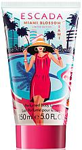 Parfumuri și produse cosmetice Escada Miami Blossom - Loțiune de corp