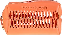 Parfumuri și produse cosmetice Set - Germaine de Capuccini TimExpert C+ (eye/cr/15ml + emulsion/50ml + bag)