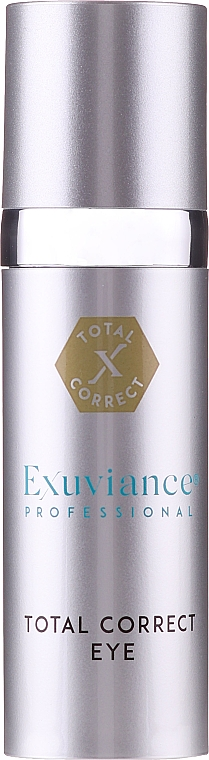 Корректирующий крем для кожи вокруг глаз - Exuviance Professional Total Correct Eye — фото N3