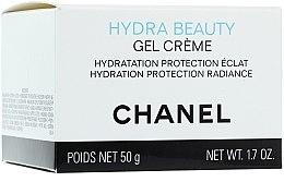 Parfumuri și produse cosmetice Cremă gel hdratantă pentru față - Chanel Hydra Beauty Gel Creme