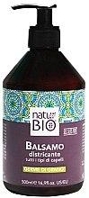 Parfumuri și produse cosmetice Balsam pentru păr - Renee Blanche Natur Green Bio