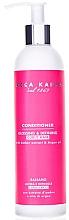 Parfumuri și produse cosmetice Balsam pentru păr creț - Acca Kappa Glossing & Defining Conditioner For Curly Hair