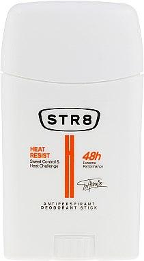 Antipersperant-stick - STR8 Heat Resist Antiperspirant Deodorant Stick — Imagine N1