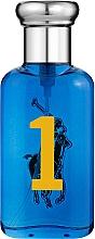 Parfumuri și produse cosmetice Ralph Lauren The Big Pony Collection 1 for Men - Apă de toaletă