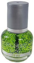 Parfumuri și produse cosmetice Gel de unghii - Silcare Green Spa Gel