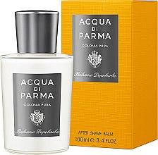 Parfumuri și produse cosmetice Acqua di Parma Colonia Pura Aftershave Balm - Balsam după ras