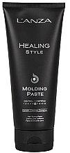 Parfumuri și produse cosmetice Pastă de păr - L'anza Healing Style Molding Paste