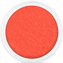 Parfumuri și produse cosmetice Pudră pentru unghii - MylaQ My Neon Dust Orange