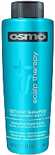 Parfumuri și produse cosmetice Șampon detoxifiant pentru scalp - Osmo Scalp Therapy Detoxify Shampoo