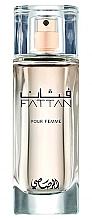 Parfumuri și produse cosmetice Rasasi Fattan Pour Femme - Apă de parfum