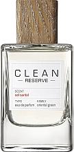 Parfumuri și produse cosmetice Clean Reserve Sel Santal - Apă de parfum