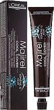 Parfumuri și produse cosmetice Vopsea de păr rezistentă - L'Oreal Professionnel Majirel Cool Cover