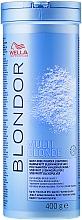 Parfumuri și produse cosmetice Pudră decolorantă - Wella Professionals Blondor Multi Blonde Dust-Free
