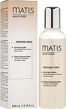 Parfumuri și produse cosmetice Apă micelară - Matis Paris Reponse Teint Radiant Cleansing Water