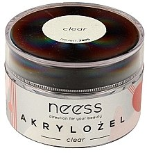 Parfumuri și produse cosmetice Activator gel - Neess Acrylic Gel