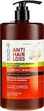 Parfumuri și produse cosmetice Șampon pentru păr slăbit și predispus la cădere - Dr. Sante Anti Hair Loss Shampoo