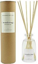 Parfumuri și produse cosmetice Difuzor de aromă - Ambientair The Olphactory Wandering Goji Black Tea