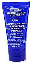 Parfumuri și produse cosmetice Cremă de ras - Kiehl's Ultimate Brushless Shave Cream White Eagle