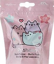 Parfumuri și produse cosmetice Bombă de baie - The Beauty Care Company Pusheen Bath Fizzer