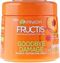 Parfumuri și produse cosmetice Mască instantanee ultra-îngrijitoare - Garnier Fructis Goodbye Split Ends