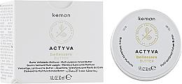 Parfumuri și produse cosmetice Ulei pentru față și corp - Kemon Actyva Bellessere Butter