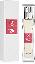 Parfumuri și produse cosmetice Lambre №26 - Parfum