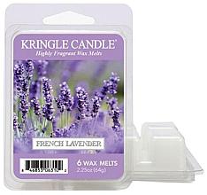 Parfumuri și produse cosmetice Ceară aromatică - Kringle Candle Wax Melt French Lavender