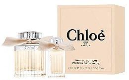 Parfumuri și produse cosmetice Chloe Signature - Set (edp/75ml + edp/20ml)