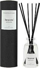 Parfumuri și produse cosmetice Difuzor de aromă - Ambientair The Olphactory Black Heaven White Lotus