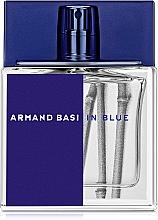 Parfumuri și produse cosmetice Armand Basi In Blue - Apă de toaletă
