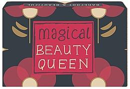 """Духи, Парфюмерия, косметика Мыло для тела с ароматом бергамота """"Королева красоты"""" - Bath House Beauty Queen Soap"""
