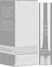 Parfumuri și produse cosmetice Concentrat pentru față - Klapp Repacell Ultimate Antiage Concentrate Normal