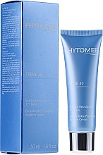 Parfumuri și produse cosmetice Cremă pentru primele riduri - Phytomer Creme 30 Early Wrinkle Plumping Solution Cream