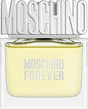 Parfumuri și produse cosmetice Moschino Forever - Apa de toaletă