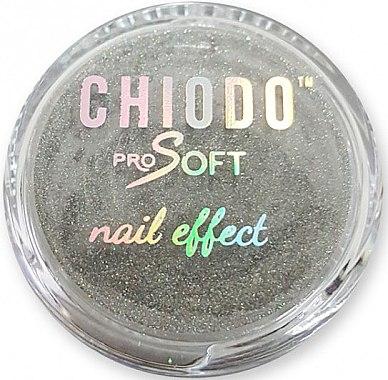 Pudră holografică de unghii - Chiodo Pro Soft — Imagine N1