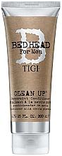 Parfumuri și produse cosmetice Balsam de mentă pentru bărbați - Tigi B For Men Clean Up Peppermint Conditioner