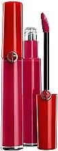 Parfumuri și produse cosmetice Ruj lichid de buze - Giorgio Armani Lip Maestro