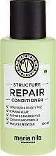 Parfumuri și produse cosmetice Balsam pentru păr deteriorat - Maria Nila Structure Repair Conditioner