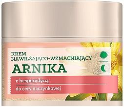 Parfumuri și produse cosmetice Cremă hidratantă cu arnică - Farmona Herbal Care Arnica Moisturizing Cream