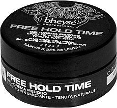 Parfumuri și produse cosmetice Gel de păr - Renee Blanche Bheyse Free Hold Time
