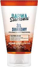 Parfumuri și produse cosmetice Gel de spălare - Barwa Anti-Acne Sulfuric Cleansing Gel