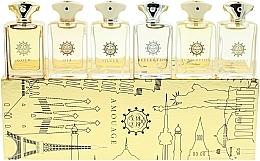 Amouage Miniature Classic Collection Man - Set miniaturi (edp/6x7.5ml) — Imagine N1