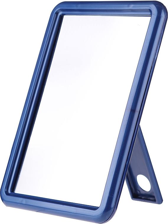 Oglindă dreptunghiulară, 499782, albastră - Inter-Vion — Imagine N1