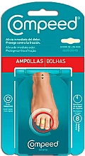 Parfumuri și produse cosmetice Plasture împotriva calusurilor de pe degete - Compeed