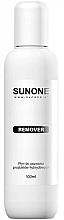 Parfumuri și produse cosmetice Soluție pentru înlăturarea gel-lacului - Sunone Remover
